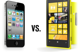 Thumbnail iPhone 4, iPhone 5 or Nokia Lumia 920 – a review and comparison