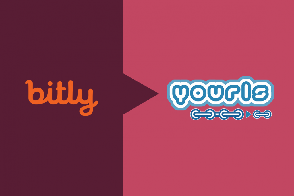 Migrating Bitly to YOURLS