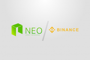 Thumbnail Binance, the best place to buy and hold NEO